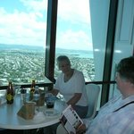 Sky Tower Restaurant