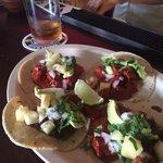 Best al pastor tacos in town!