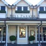 Fess Parker Front 1