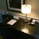 Suite 1 - Desk