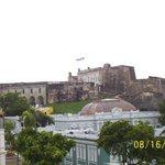 Castillo San Cristobol
