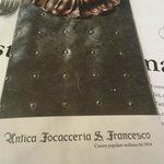 Antica Focacceria di San Francesco