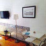 Living Lisboa Apartments Foto