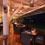 Royal Cliff. Brezeo Restaurant. 2