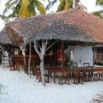 Photo de Nosy Iranja Lodge