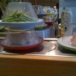 Sushi belt