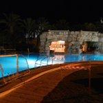 Activity Pool/Pool Bar