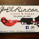 Nueva imagen del Rincón de la Rocina