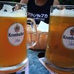 Good German beer