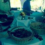 Billede af Mile Away Restaurant