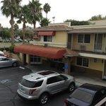 poway best western hotel in San Diego