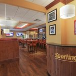 Join us at Sporting News Grill for breakfast, lunch & dinner daily
