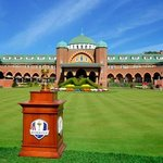 Medinah Country Club, host of the 2012 Ryder Cup
