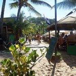 2ª praia - delícia