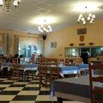 Hostellerie Chez Etienne
