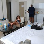 Ramada Hotel and Suites Netanya Foto