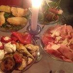 Romantisch dineren met topkwaliteit food!!!