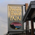 Photo de Pacific Beach Inn