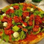 Billede af Pizzeria Vecchia Napoli