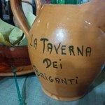 Photo de La Taverna dei Briganti
