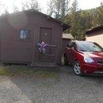 cabin no 70