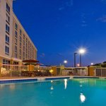 Holiday Inn Tallahassee Conference Center N Swimming Pool