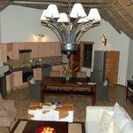 Stunning accommodation