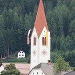 Chiesa di Rasun di Sopra