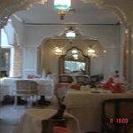 Tunisian restaurant
