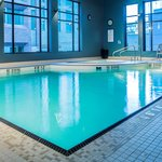 Second Floor Pool
