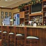 Valdosta, GA Holiday Inn Restaurant Lounge