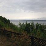 View of Batchawana Bay