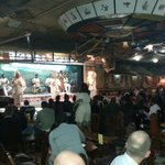 Entertainment at Yod Abyssinia