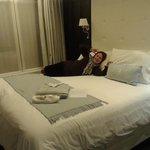 Cama 1828 Smart Hotel