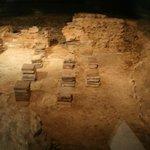 Roman Museum, Canterbury, England