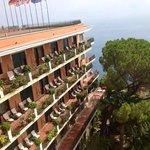 L' Hotel Villa Diodoro