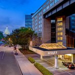 Foto de Hyatt Regency Washington on Capitol Hill