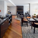 Our Regency Club® guests enjoy private access to 11 floor lounge with breakfast, and refreshment