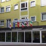 L'Hotel Pflieger