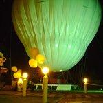 Magic Balloon!