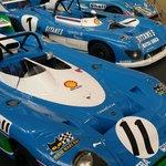 Quelques voitures de légende