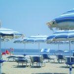 Spiaggia Dorian