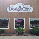 Dodge City Steak House