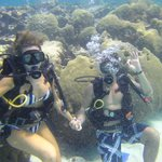 buceo en cancun