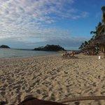 Spiaggia (Agosto 2014)