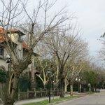rua do Prado