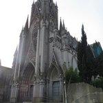 igreja do Prado