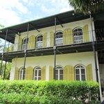 Ernest Hemmiway House