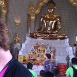 Other Buddahs at the site