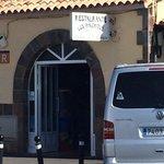 Restaurante Los Pinchitos en Lajares